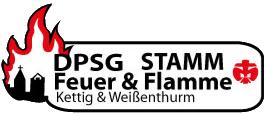 DPSG Stamm Feuer & Flamme